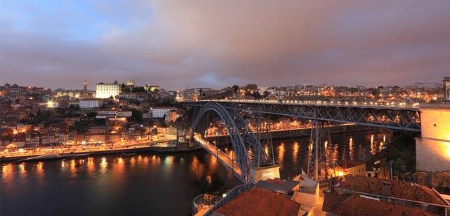 Porto entre as cidades mais baratas do mundo para os turistas