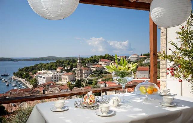 Portugal no top 10 dos Airbnb mais desejados na Europa