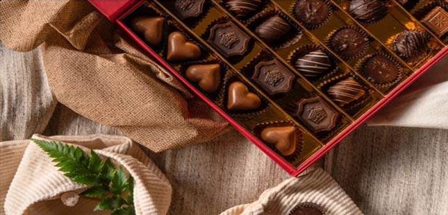 Chocolates Arcádia na Presidência Portuguesa do Conselho da União Europeia