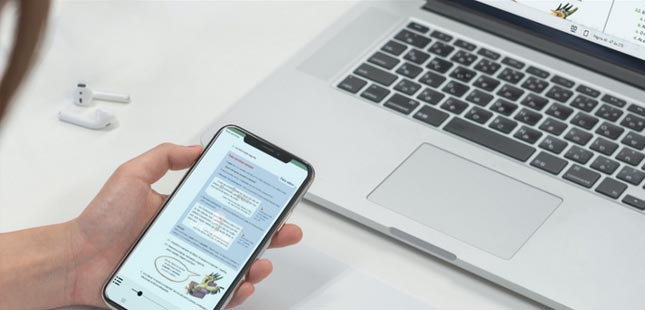 Porto Editora volta a disponibilizar recursos digitais gratuitos a alunos e professores