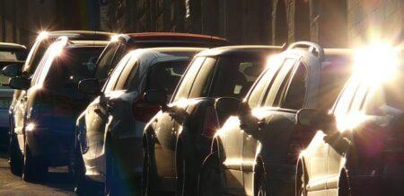 Gaia suspende cobrança de estacionamento de rua