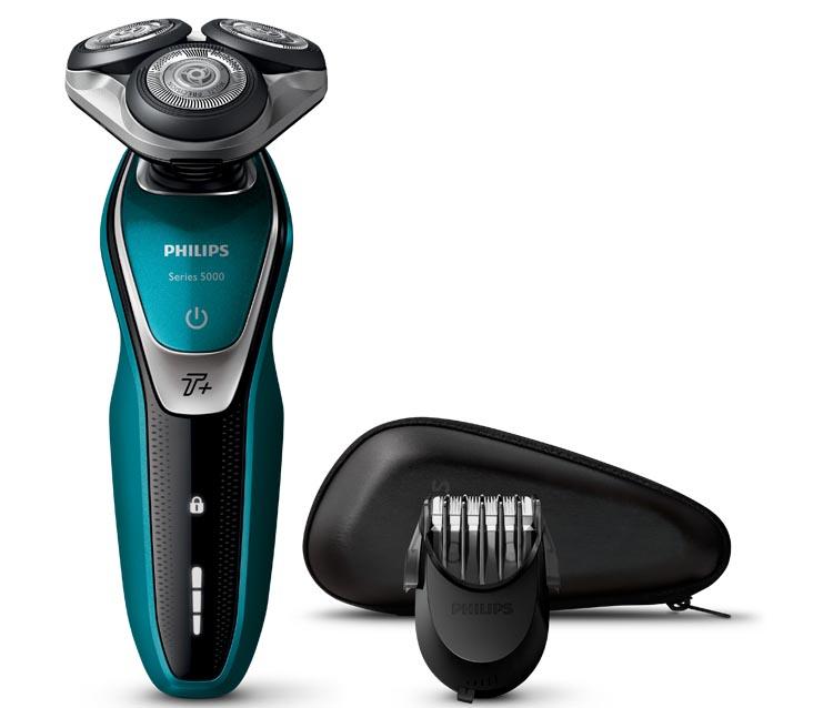 Passatempo: Máquina de Barbear Philips