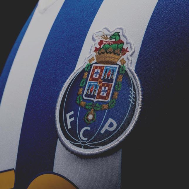NOVO Passatempo Camisola FC Porto - L