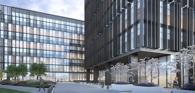 ITSector muda-se para o Porto Office Park