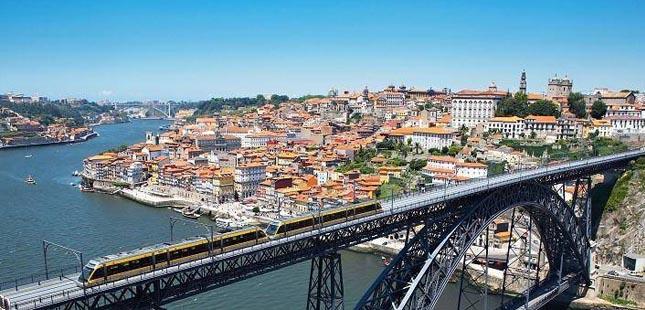"""Câmara quer saber como é """"viver à moda do Porto"""""""