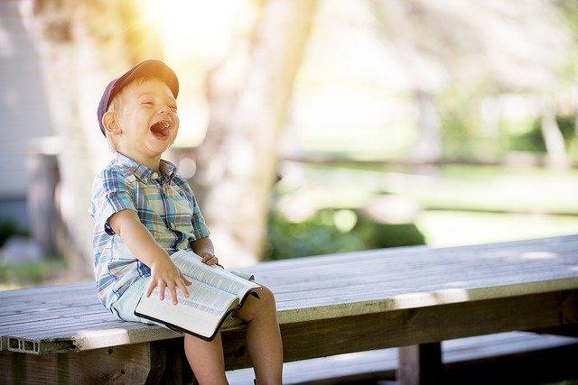 Rir faz bem à sua saúde