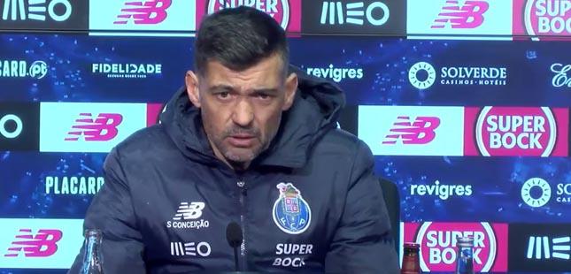 """FC Porto """"quer muito"""" chegar à final da Taça de Portugal"""