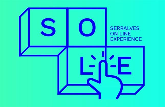 SOLE - Serralves On Line Experience