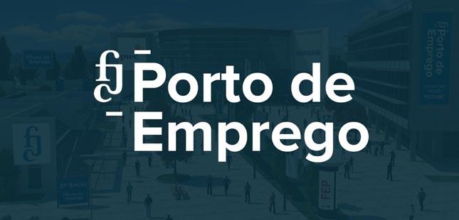 FJC Porto de Emprego com 500 oportunidades de trabalho