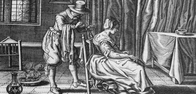 Os (estranhos) hábitos da Idade Média