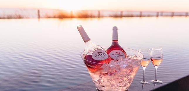 É português o vinho estrangeiro que os franceses mais bebem