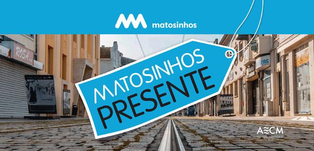 Matosinhos disponibiliza canal de vendas online aos comerciantes do concelho