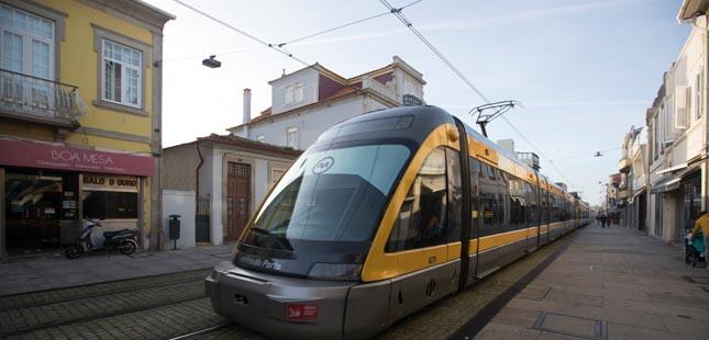 "Metro do Porto garante ""rede segura"""