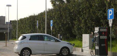 Maia já tem e-hub de carregamento de veículos elétricos