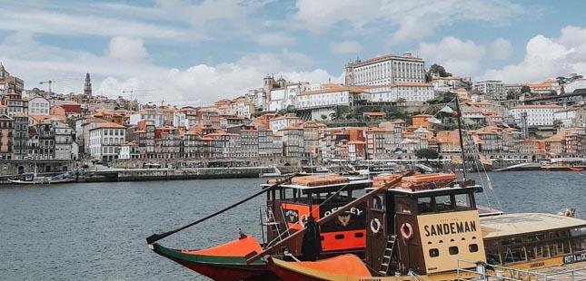Portugal é um dos destinos preferidos para este verão