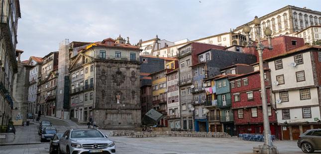 Porto dá a conhecer Património de construção da cidade