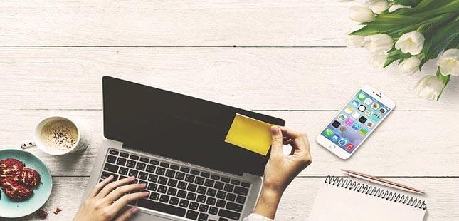 Teletrabalho: como ser mais produtivo, saudável e feliz