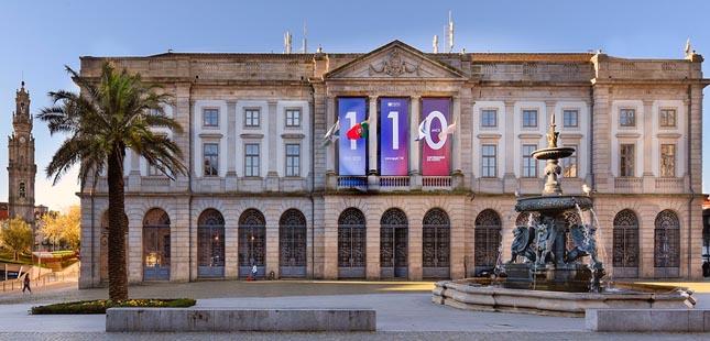 Universidade do Porto em destaque no Concurso Nacional de Acesso ao Ensino Superior