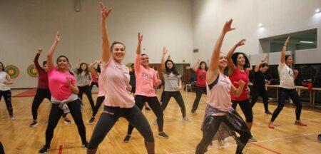 U.Porto celebra Dia da Mulher com atividades físicas gratuitas