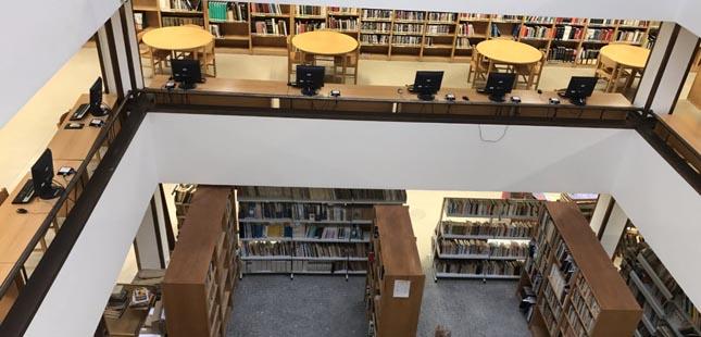 Biblioteca Municipal da Maia já reabriu