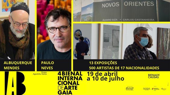 Bienal Internacional de Arte de Vila Nova de Gaia