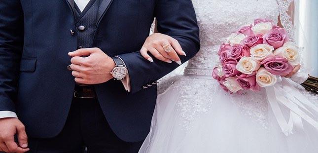 2020: o ano em que Portugal registou menos casamentos