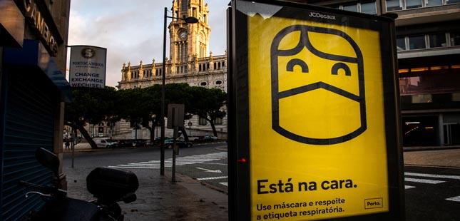 Norte tem controlado melhor a pandemia do que Lisboa e Vale do Tejo