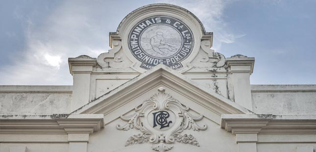 Conservas Pinhais já é monumento de interesse municipal