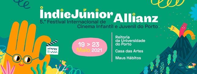 Festival IndieJúnior Allianz 2021