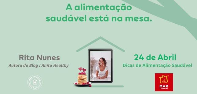 """Programa """"Home Experience"""" do Mar Shopping Matosinhos continua este sábado"""