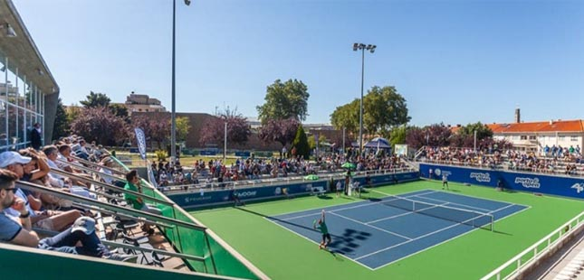 Porto Open integra calendário do ATP Challenger Tour