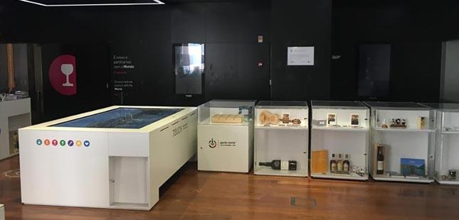 Turismo do Porto e Norte e Câmara do Porto partilham espaço de atendimento ao turista