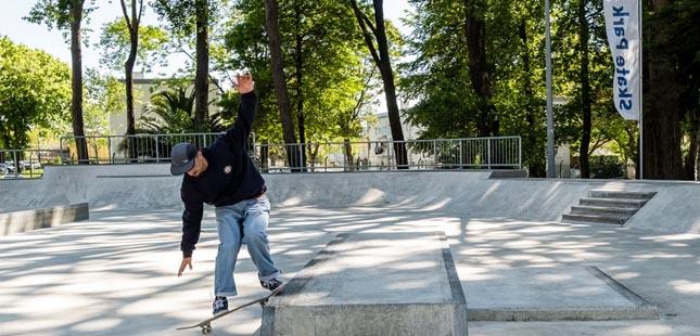 Primeira Liga Pro Skate arranca no Porto já no próximo mês