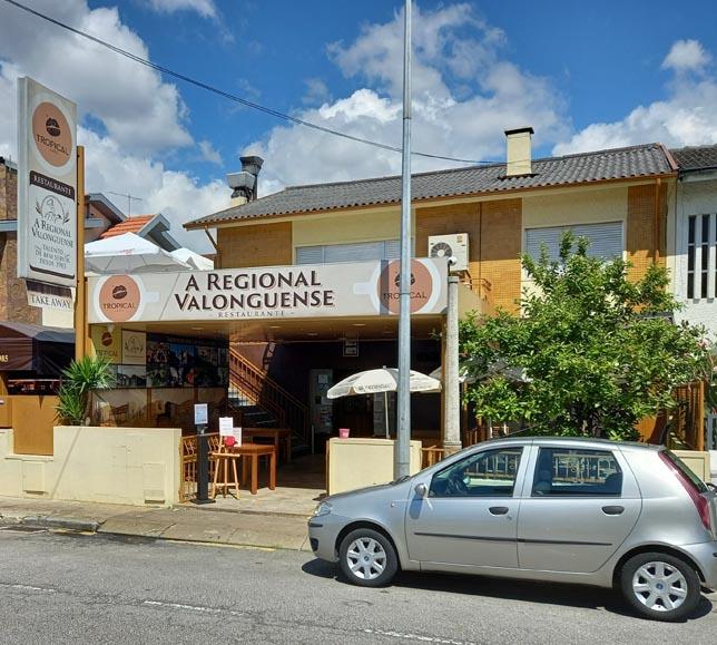 A Regional Valonguense
