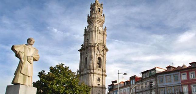 Torre dos Clérigos reabre a 15 de maio