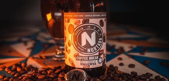 """""""Coffee Break"""": a nova cerveja artesanal do mercado"""