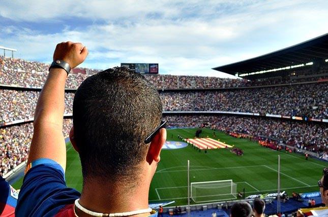 Jogos da última jornada da Liga vão ter público na bancada