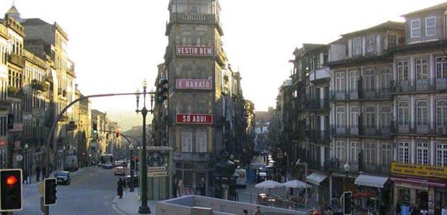 Loja de pastéis de nata vendida por 1.7 milhões de euros na Baixa do Porto