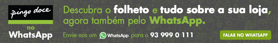 Campanha PD - Whatsup