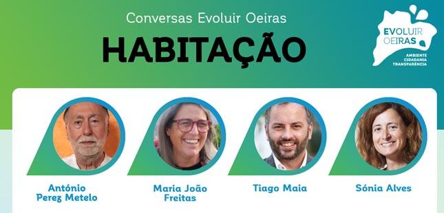 MatosinhosHabit participa em webinar dedicado à habitação