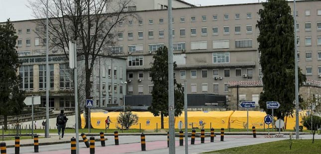 Projeto de digitalização do Hospital de São João replicado em vários hospitais