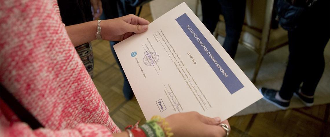 Câmara do Porto vai atribuir bolsas de estudo aos alunos do ensino superior
