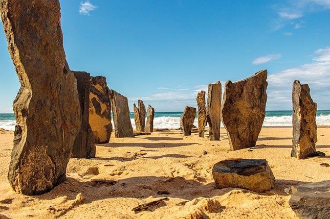 2021 é o ano para redescobrir as melhores praias de Portugal