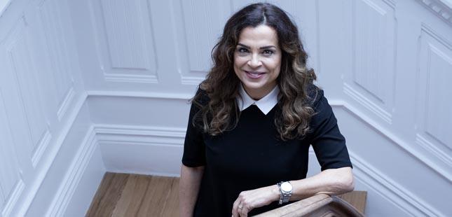 Luísa Salgueiro