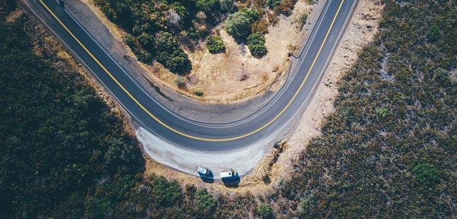 """Portugal eleito o melhor país europeu para uma """"road trip"""""""