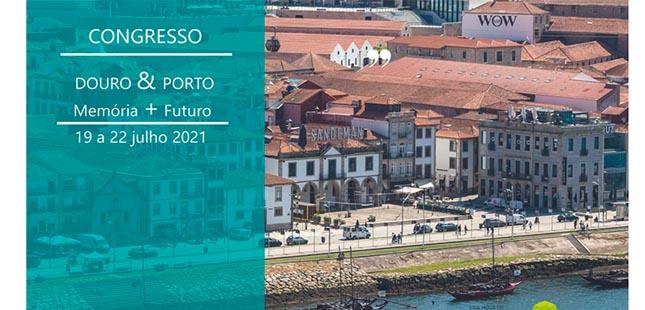 «Douro & Porto – Memória com Futuro» contou com a participação de Gaia