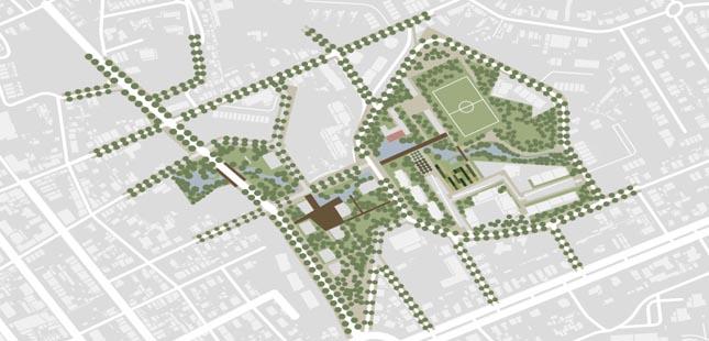 Porto adquire terreno para futuro parque Urbano