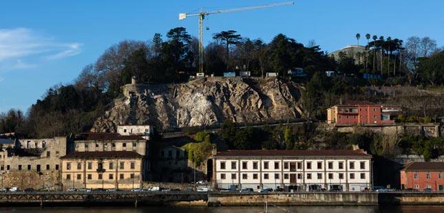 Porto lança concurso público para elevador no Palácio de Cristal