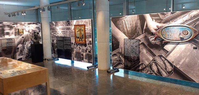 Matosinhos homenageia a indústria conserveira com exposição inédita