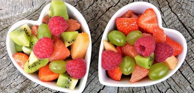 As frutas aliadas à saúde do coração